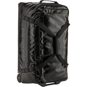 Patagonia Black Hole Duffel Bag con Ruedas 70l, negro